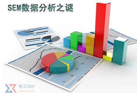 SEM优化:SEM数据分析教程