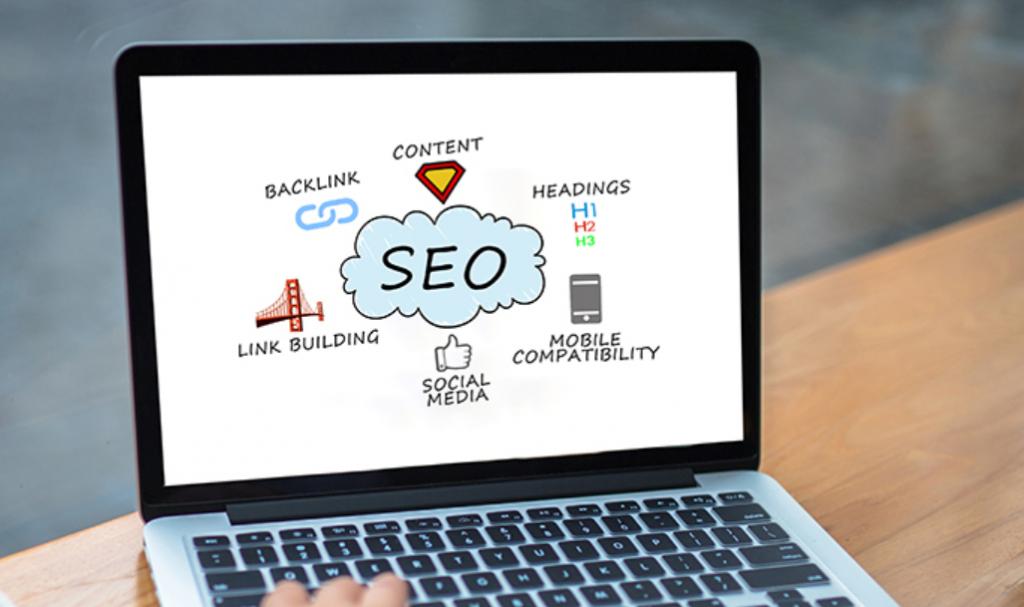 SEO网站内链优化结构