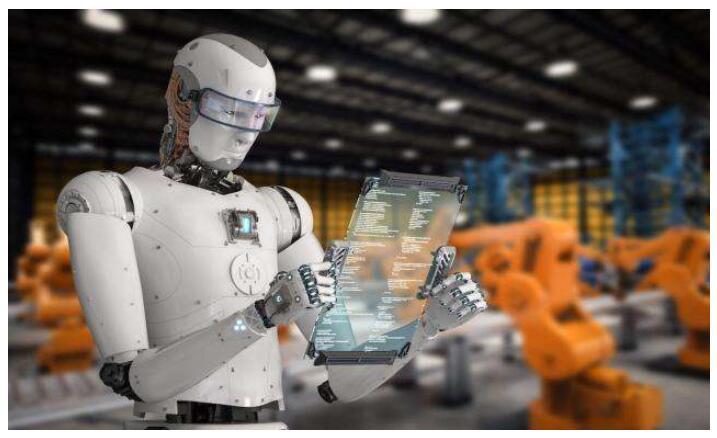 深圳机器人产业