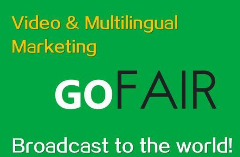 外贸多语种视频营销