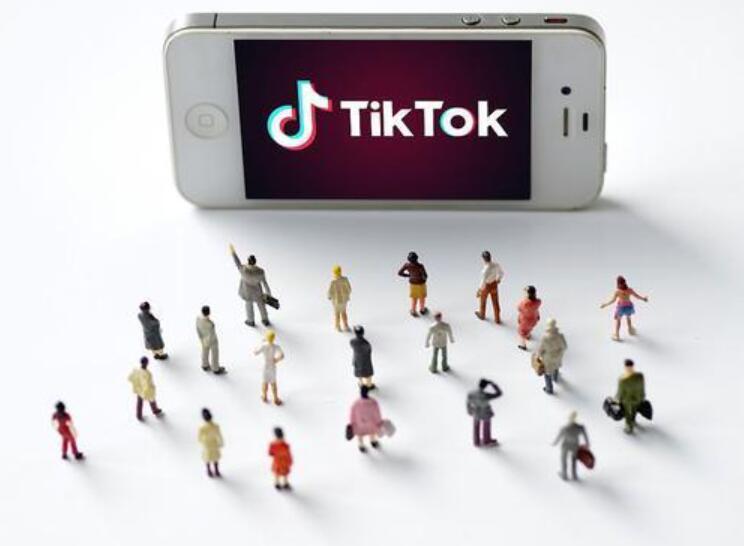 TikTok营销