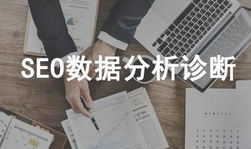 SEO数据分析