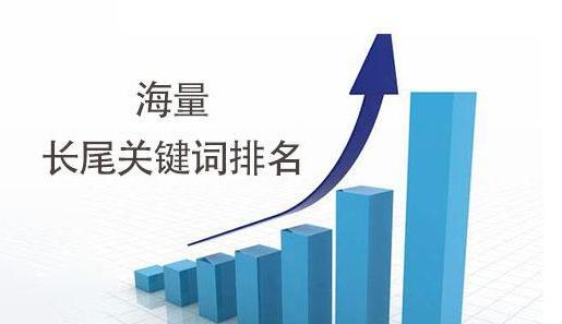 【商丘网站优化】SEO网站优化:为什么要做海量长尾关键词排名?