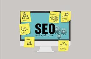 【关键词快速上首页排名】_SEO外包公司谈网站整站优化计划书