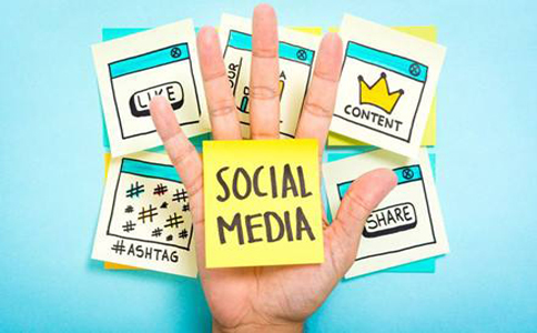 【关键词排名快速上首页】_社会化媒体营销对企业而言,为什么那么重要?