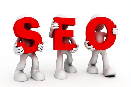 SEO网页设计,常见的6个错误!