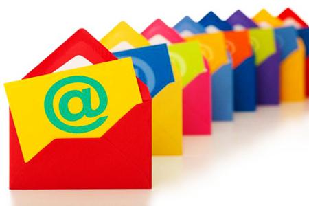 如何利用电子邮件,巧做网站搜索引擎优化?