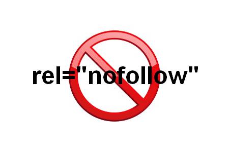 详解:什么是Nofollow标签!