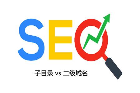 【快速排名系统】_子目录与二级域名,哪个更利于SEO!