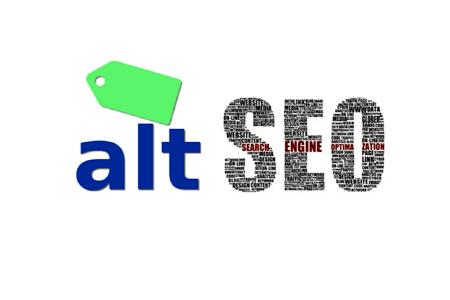 ALT标签是什么,图片ALT标签的作用!