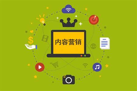 内容创作:节省营销预算的方法有哪些?