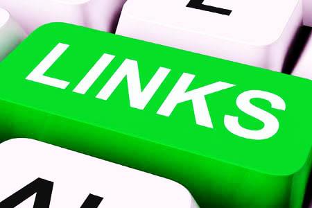 【刷百度快速排名】_链接是什么,为什么网站链接很重要?