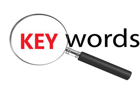 如何精准定位一个页面关键词?
