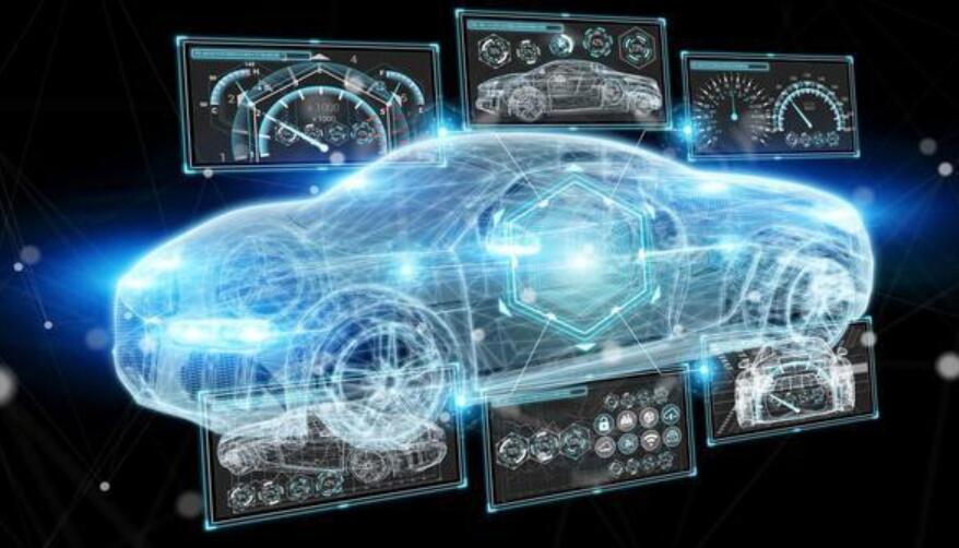 三大互联网巨头的汽车梦