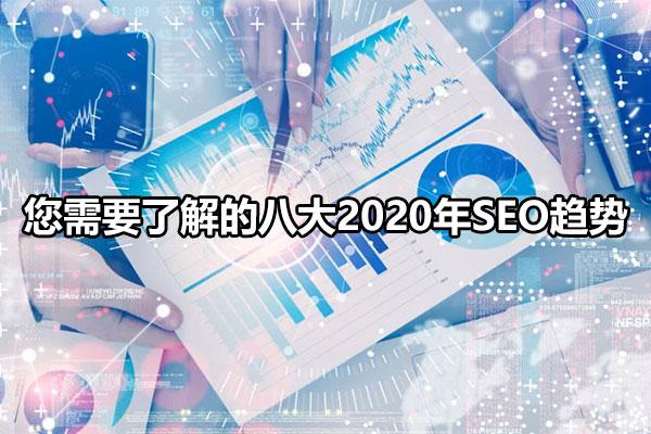 【深圳seo快速排名】_您需要了解的八大2020年SEO趋势