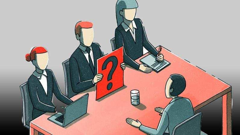 求职面试如何进行自我介绍(求职面试的技巧有哪些)