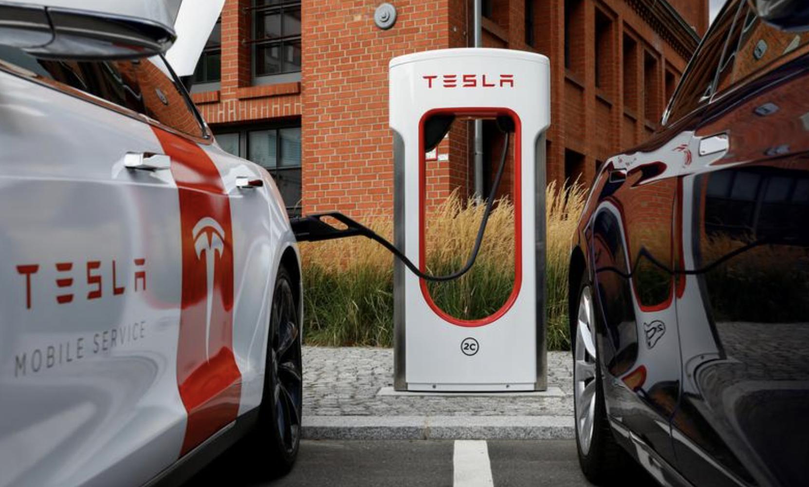 特斯拉大量购入低碳镍,为推出百万英里电池做准备