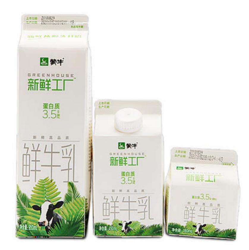 鲜奶比农夫山泉便宜,乳企竞争的背后