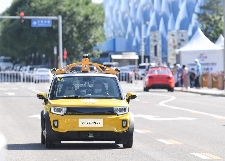 首发 |「智行者科技」获数亿人民币C+轮融资,加速组建L4级自动驾驶车队
