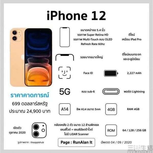 苹果发布会公布,我们对新款iPhone做了些推测