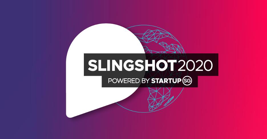 亚洲最大科创比赛SLINGSHOT来袭,助力初创企业成长