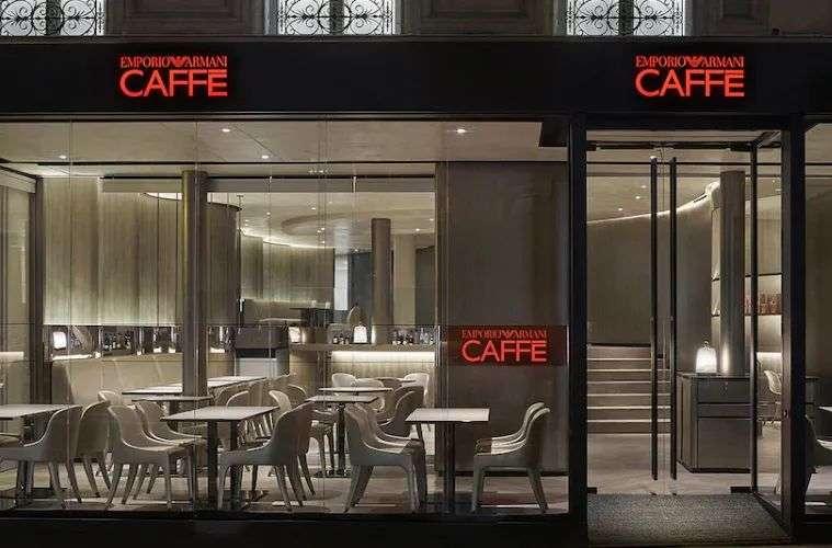 高奢咖啡店,没有鄙视链