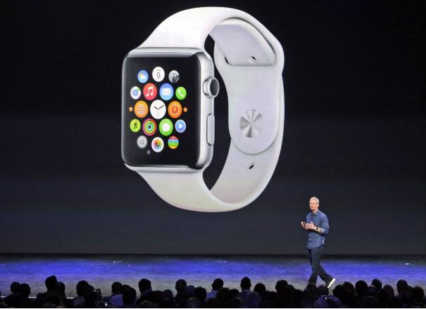Apple watch4(apple watch4和5)