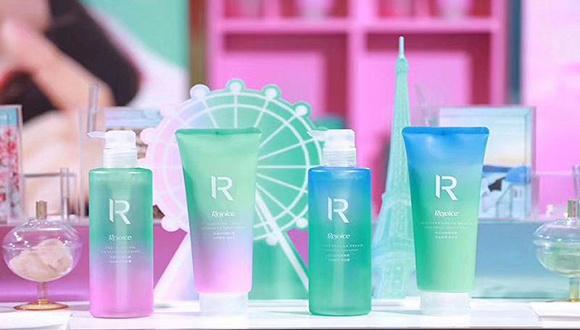 洗护品牌排行榜(国际品牌洗发水排名榜)