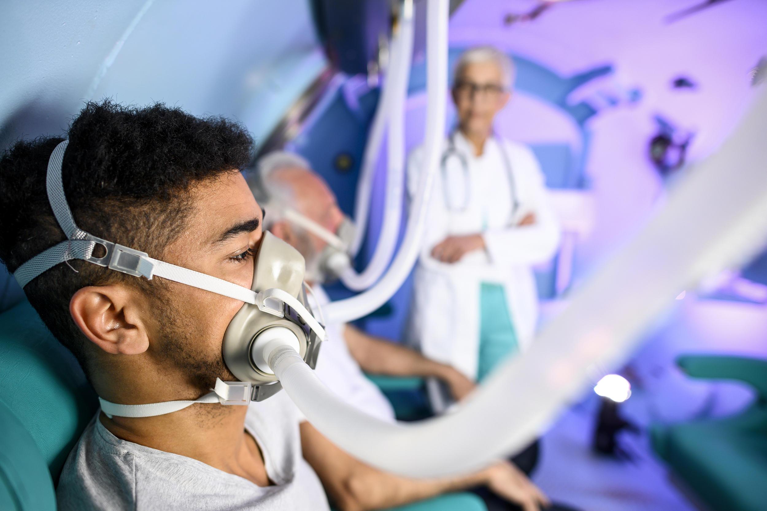 后疫情时代「呼吸机」抢购潮褪去,行业何去何从?