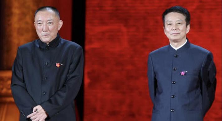中国电影黄金组合经济学