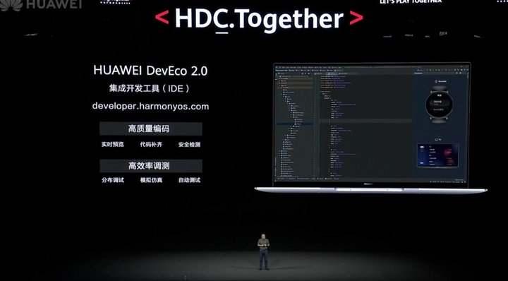 详解华为鸿蒙2.0:虽然能用在手机上,但它不是第二个安卓