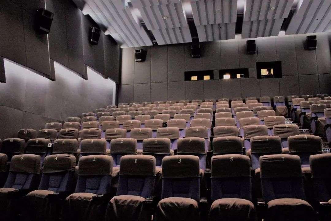 电影院,泥潭求生