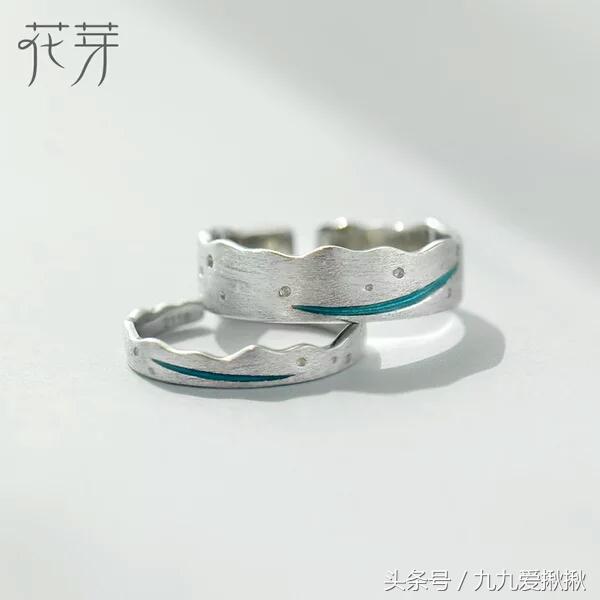 淘宝网戒指专卖店(正规又靠谱的戒指专卖店)