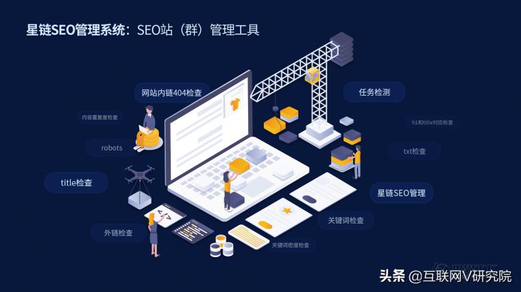 世界工厂网星链SEO管理系统:聚焦SEO 助力企业业绩高速增长