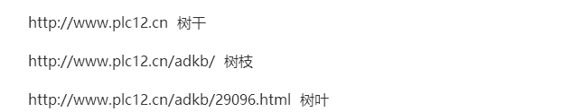 seo网站结构 SEO如何做好网站结构优化