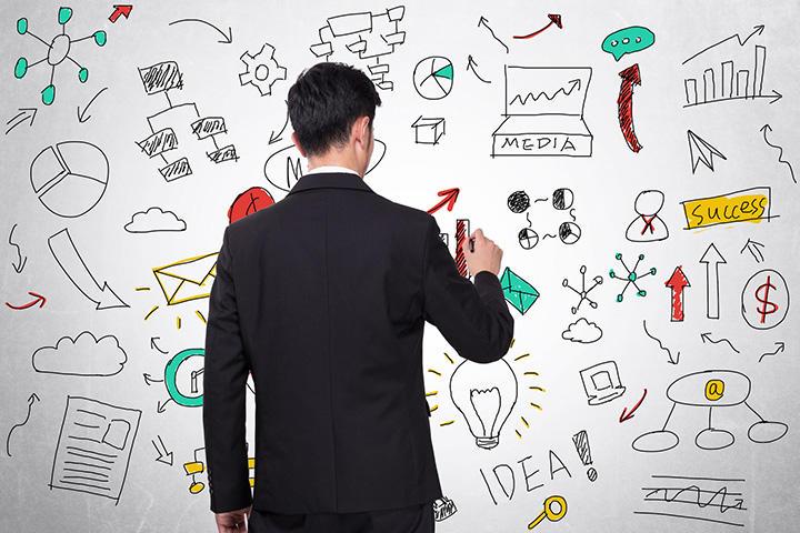 网络推广策划方案是什么
