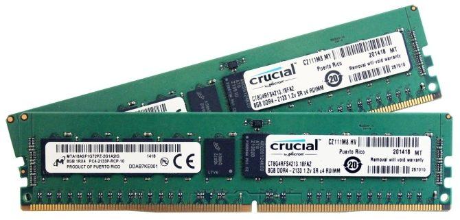 DDR2,DDR3和DDR4区别分别是什么?