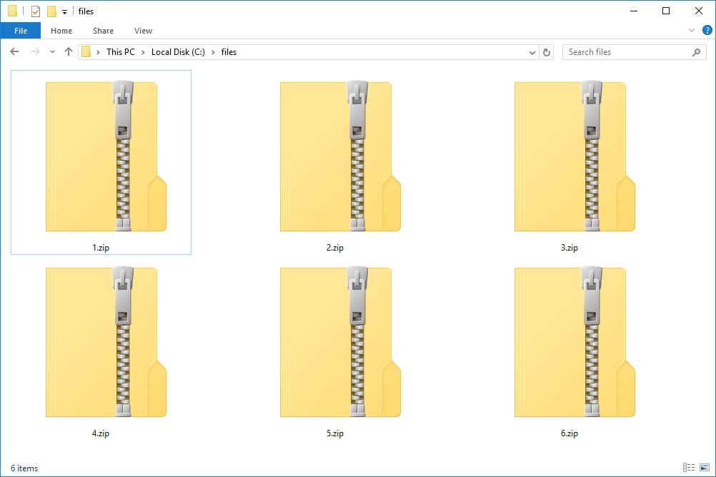 rar是什么格式,压缩格式 zip 和 rar区别是什么