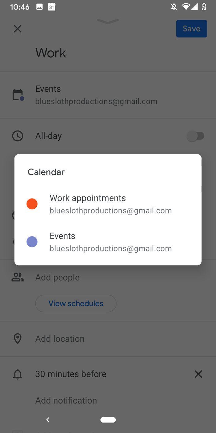 google日历是什么,Google Calendar更新日历有哪些