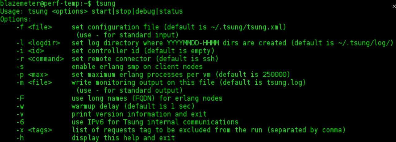 开源服务器压力测试工具有哪些?小编来告诉你
