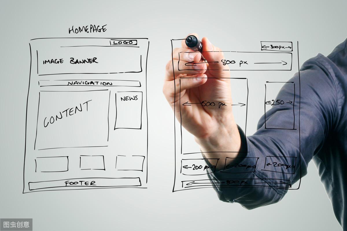 怎样搭建网站(免费网站搭建平台)