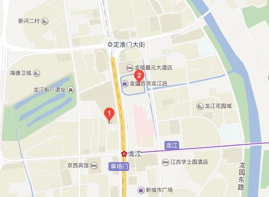 南京化妆品批发市场在哪(南京最大的化妆品批发市场路线)