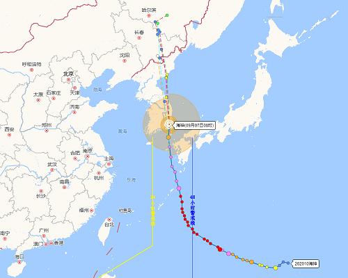 红霞台风和白海豚台风-2020台风白海豚-2020年12号台风路径