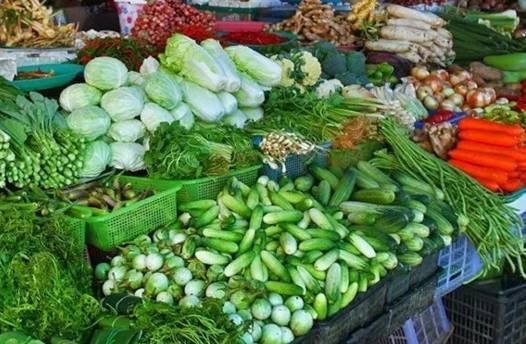 泰国广告是如何劝你吃蔬菜的-泰国的蔬菜都是生吃的吗