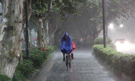 北京大部地区遇雷阵雨-北京雷阵雨最新