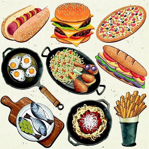 夏天没有冰箱怎么保存食物-夏天没有冰箱怎么保存肉