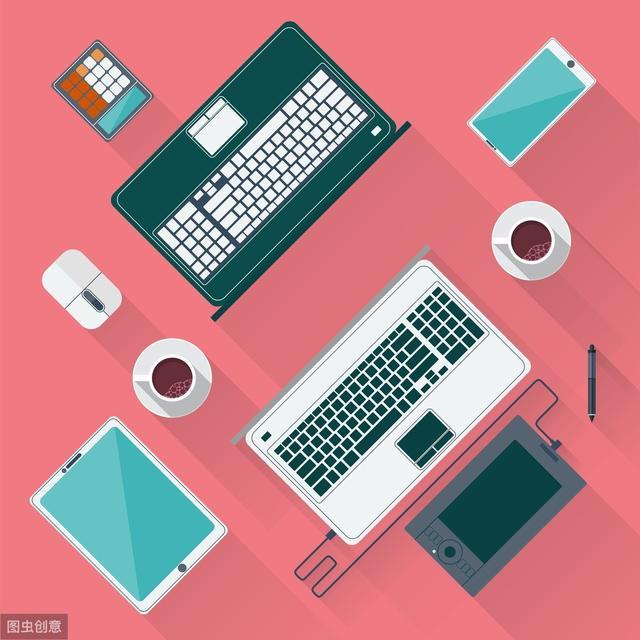 零基础如何学习平面设计?从哪里着手学习是个大问题,教你学设计