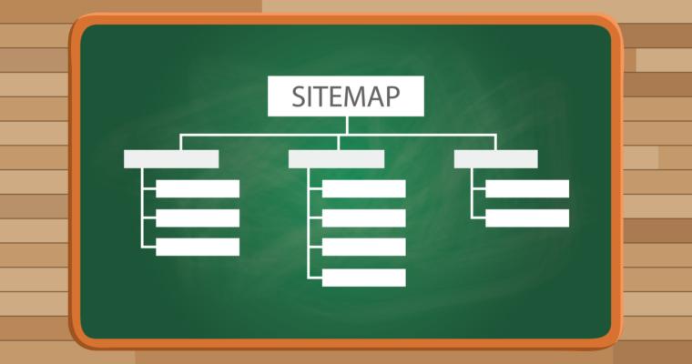 如何优化XML网站地图呢?