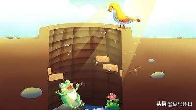 井底之蛙是什么意思(井底之蛙的寓意)