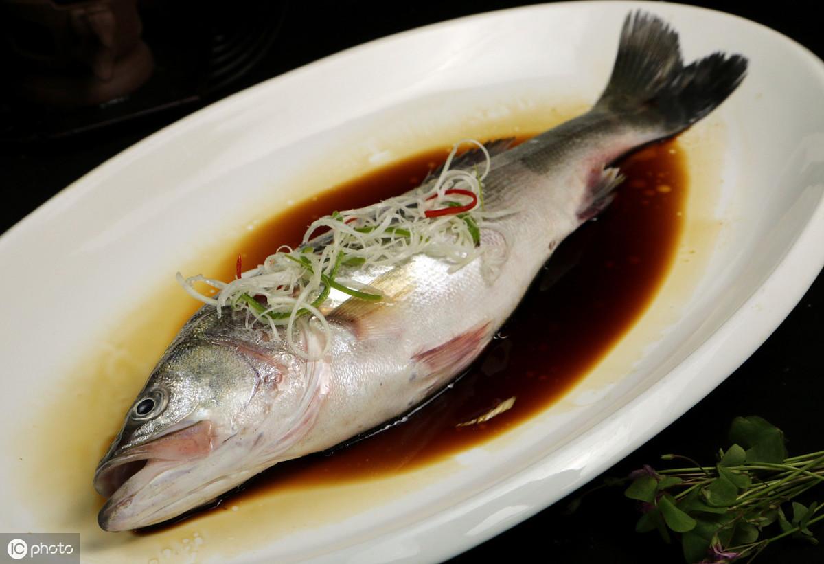 鲈鱼产于哪里(蒸鲈鱼味道最正宗方法)